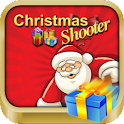 Christmas Shooter logo