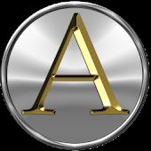 A Gold Medallion