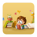 Riddles for kids icon