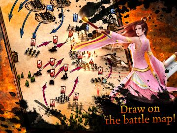 Autumn Dynasty - RTS Screenshot 9