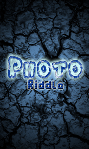PhotoRiddle
