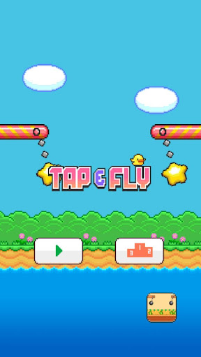 Tap and Fly Bird
