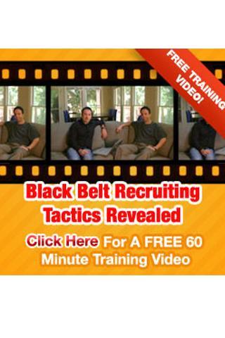 Black Belt Recruiting