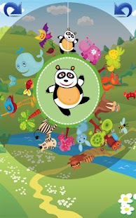Animal puzzle for kids HD - screenshot thumbnail