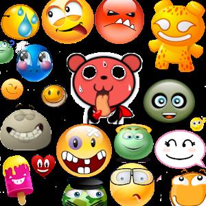 表情符號600+ 娛樂 App LOGO-APP試玩