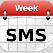 SMS SCHEDULER (no Ads)