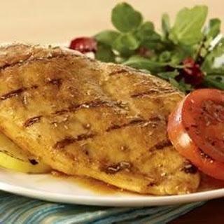 Lawry's® Grilled Mediterranean Chicken
