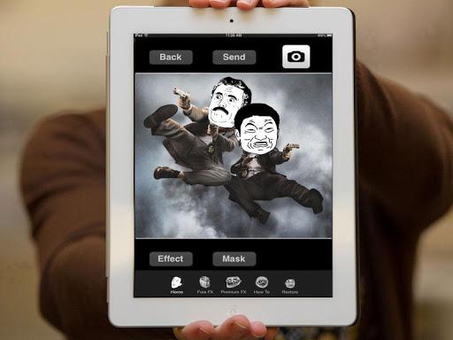 娛樂必備APP下載|Meme Booth + Rage Comics FX 好玩app不花錢|綠色工廠好玩App