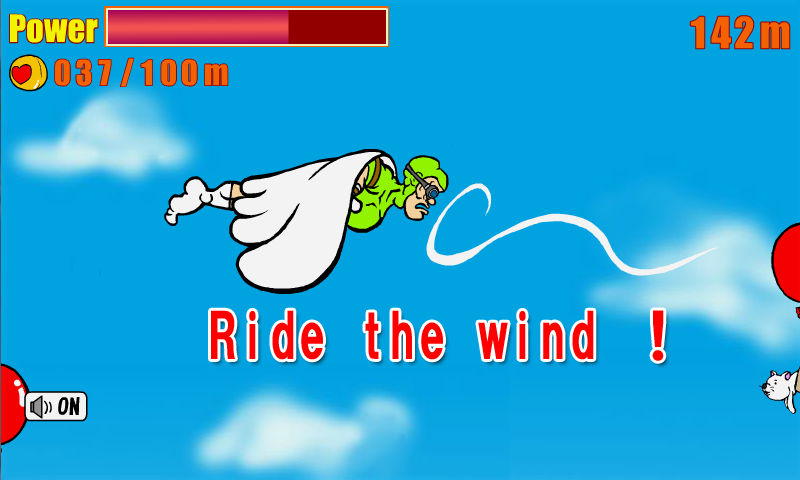 BIRD MAN- screenshot