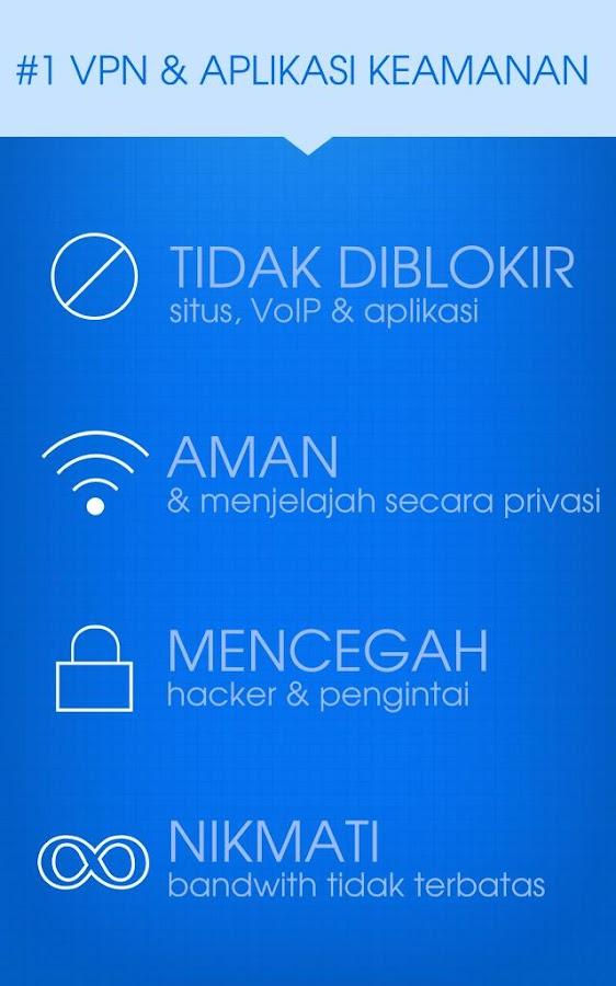 Hotspot Shield VPN Proxy, WiFi - screenshot