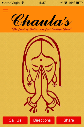 Chaula's Indian Restaurant