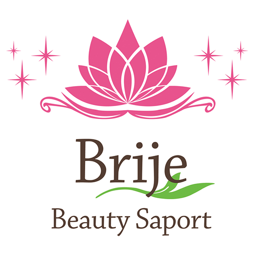 Brije Beauty Saport LOGO-APP點子