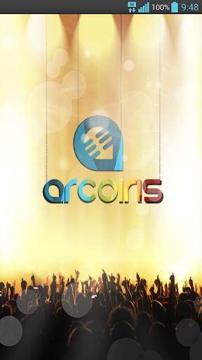 Radio Arcoiris 99.3