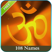 108 Names Of Gods