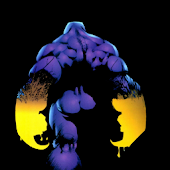 The Maxx Live Wallpaper