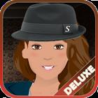 Detective S-Backroom Deluxe icon