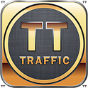 Tele-Traffic - Live Traffic icon