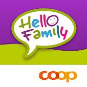 Coop Hello Family