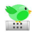 Bird Bar Premium Notifications logo