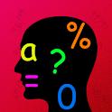 Maths Puzzle – Division logo