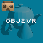 3d model viewer for cardboard