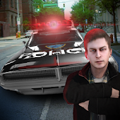 Undercover Police Force Sim