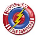 Peligro Sin Codificar Botonera icon