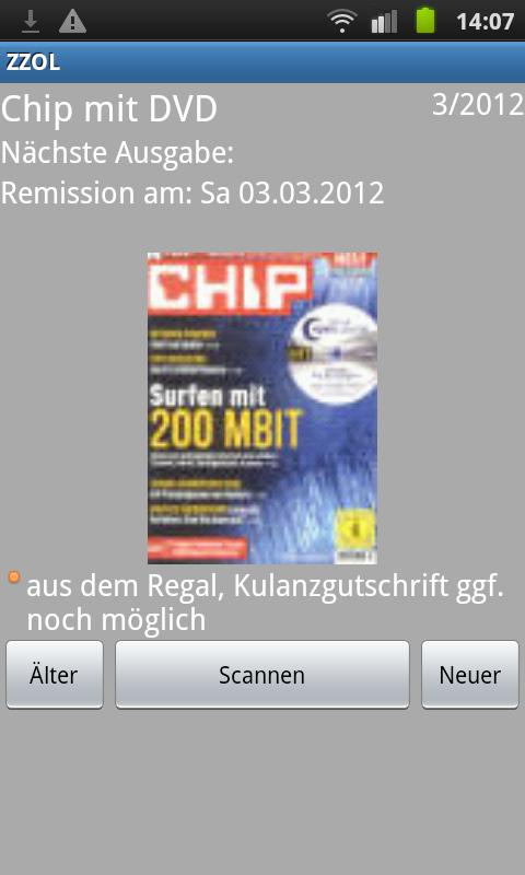ZZOL- screenshot