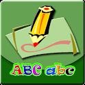 Belajar Membaca Menulis Abjad icon