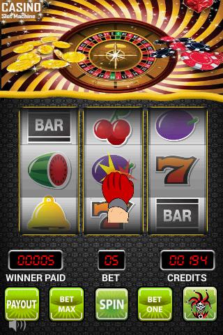 Casino Slot Machine for PC