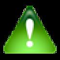 SentinelFM HOS icon