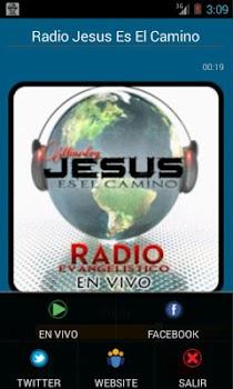 Radio Jesus Es El Camino