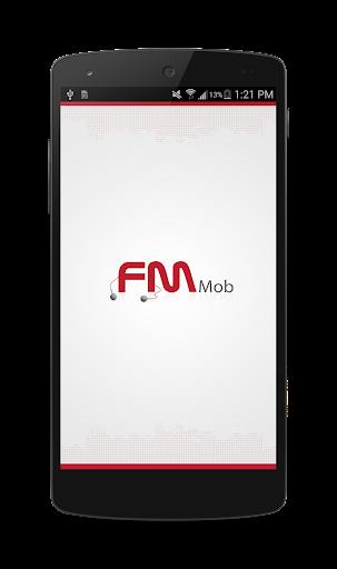 FM Mob -Pakistan FM Radio