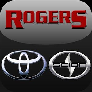 Rogers toyota scion android apps on google play Rogers motors lewiston idaho