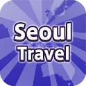 Seoul Travel Guide, Local Tour icon
