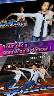 SnapDance -pik's be a dancer-