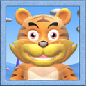 Tiger Runner icon