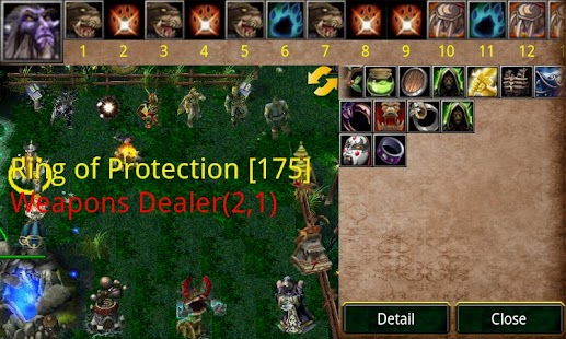123 Dota - screenshot thumbnail