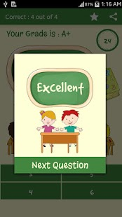 Kids Math - Game for Kids- screenshot thumbnail