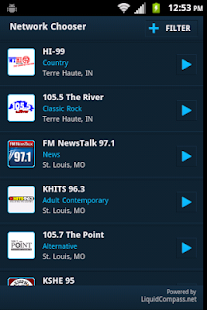 Emmis Radio - screenshot thumbnail
