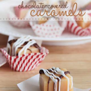 Easy Soft Caramels