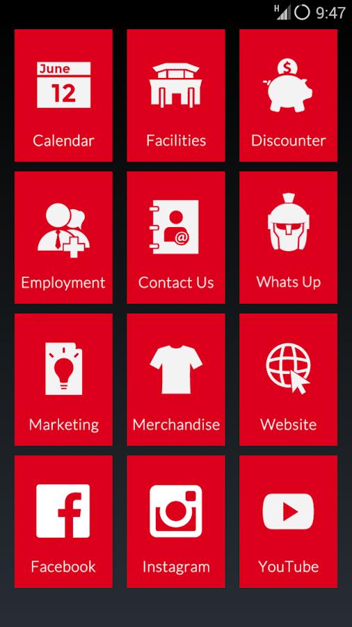 CSU Stanislaus ASI/USU - screenshot