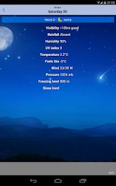 the Weather Screenshot 9