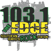 103.1 The Edge KEDJ-FM