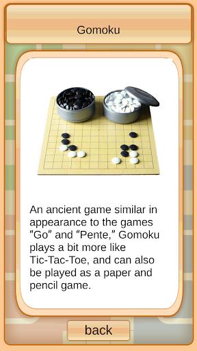 【免費書籍App】棋类游戏规则-APP點子