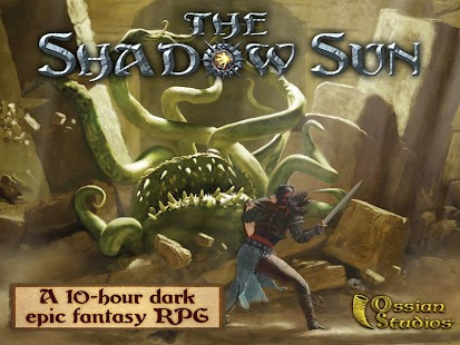 The Shadow Sun- screenshot thumbnail