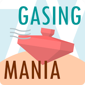 Game Gasing Android