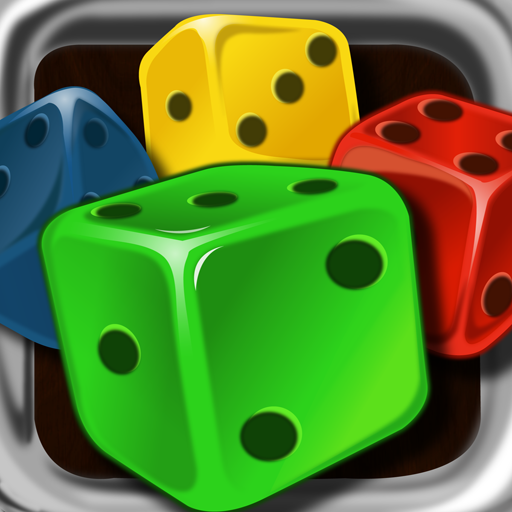 LNR Free- Dice and Puzzle Game 解謎 App LOGO-APP開箱王
