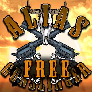 Alias Gunslinger Lite for PC and MAC