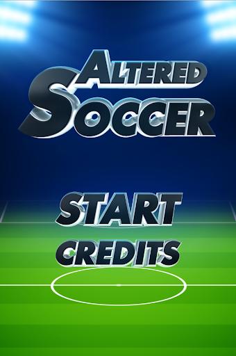 Altered Soccer Pro